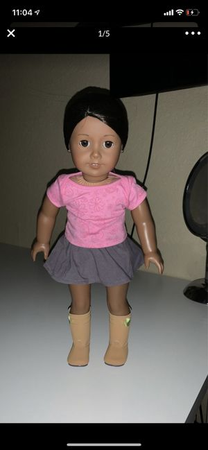 American Girl doll #54 [hmu for better pricing] for Sale in Los Angeles, CA