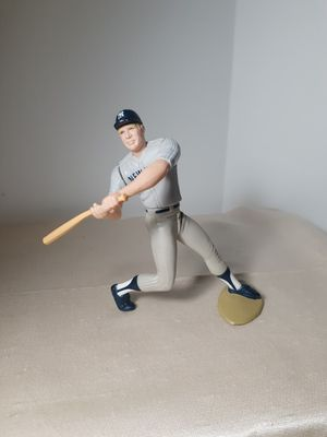 Mickey Mantle figure. 1989. for Sale in San Antonio, TX