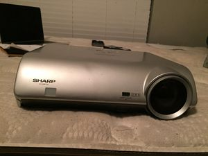 Notevision projector for Sale in Dallas, TX