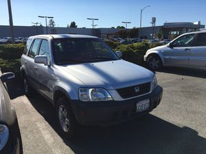 1998 honda crv awd 2.0 for Sale in San Jose, CA
