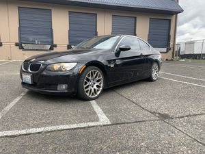2008 bmw 3 series 328xi for Sale in Portland, OR