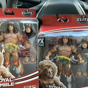 Ultimate Warrior Royal Rumble Elite for Sale in Orange, CA