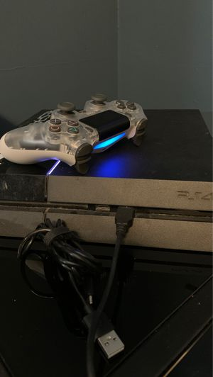 Sony Playstation 4 for Sale in Chino, CA