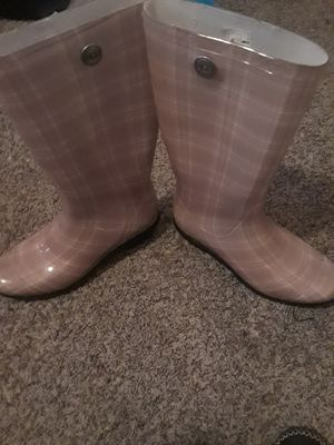 Uggs rain boots for Sale in Riverdale, GA