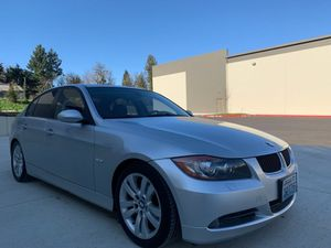 2006 BMW 3 Series for Sale in Portland, OR