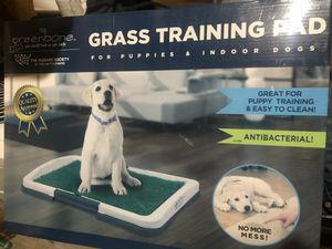 Grass Training pad for dogs for Sale in Modesto, CA