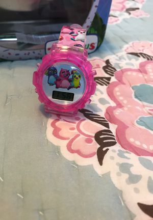 Hatchimals Digital Watch for Sale in Lake Mary, FL