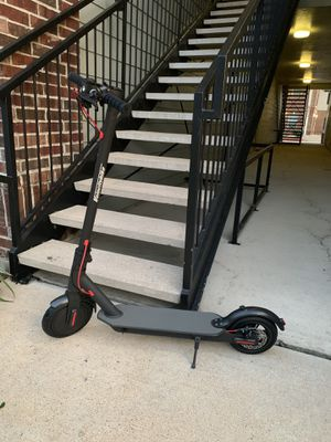 Electric Street Scooter for Sale in Houston, TX