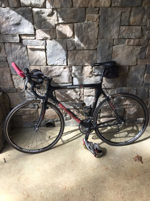 Motobecane immortal pro road bike for Sale in Acworth, GA