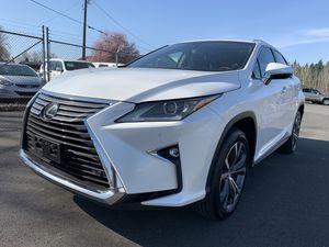 2016 Lexus RX 350 for Sale in Woodinville, WA