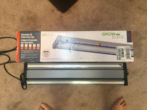 Adjustable LED indoor grill like for Sale in Watsonville, CA