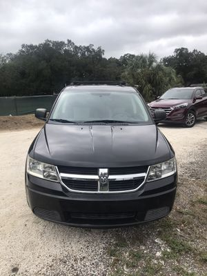 2009 Dodge Journey for Sale in Tampa, FL