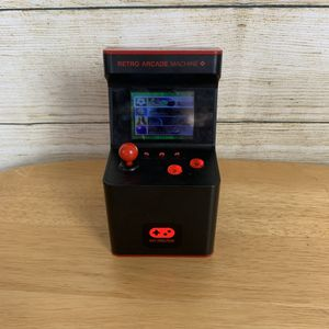 Portable handheld retro arcade game 🕹 for Sale in Henderson, NV