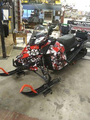 Skidoo summit 800R for Sale in Selah, WA
