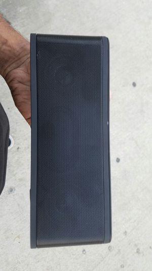 Bluetooth speaker for Sale in Arlington, VA