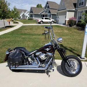 Harley Davidson Custom Springer for Sale in Pickerington, OH