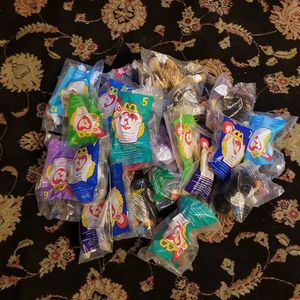 New Authentic Beanie babies lot of 27 for Sale in Westminster, CO