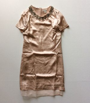 Club Monaco Dress (silk) - make an offer for Sale in Washington, DC