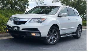 Vehicle sale ASAP 2011 Acura MDX AWDWheelss Garage Stored for Sale in Washington, DC