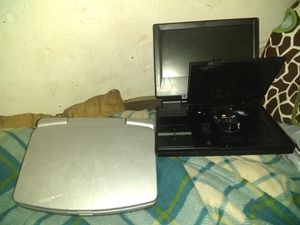 Portable DVD players for Sale in Middletown, OH