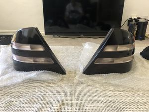 W220 genuine Mercedes-Benz tail lights for Sale in Long Beach, CA