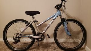 "26"" Womans Schwinn Aluminum Comp Bike-$45 for Sale in Nashville, TN"