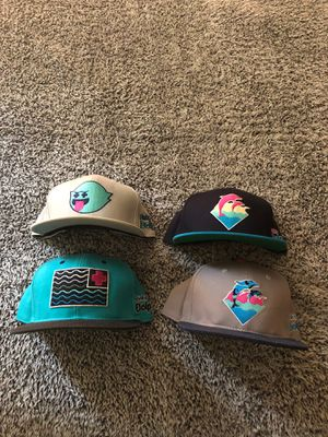 Pink Dolphin hats for Sale in Beverly Hills, CA