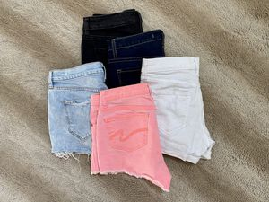 Women's Old Navy shorts (+1 skirt available) for Sale in Bend, OR