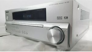 Pioneer SX-315 5.1 Channel Receiver for Sale in Bell Gardens, CA