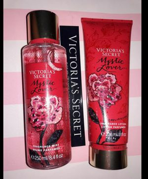 Victoria's secret MYSTIC LOVER for Sale in Battle Ground, WA
