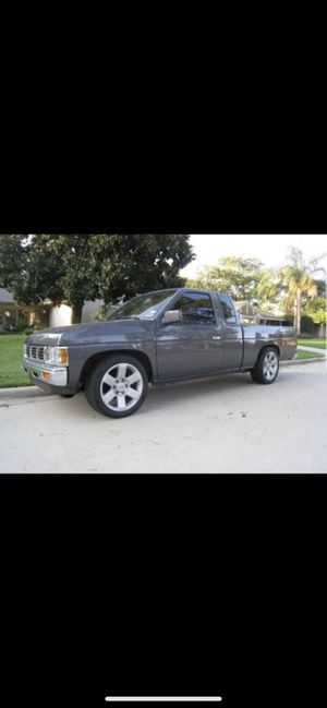 Nissan Titan Wheels ! NO TIRES for Sale in Los Angeles, CA