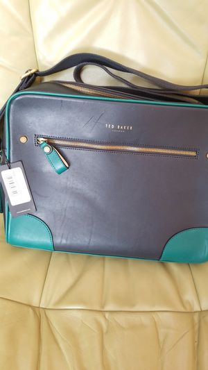 Ted Baker Document /Messenger Bag for Sale in Mableton, GA