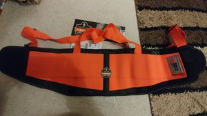 Ergodyne Proflex Back Support Belt for Sale in Auburn, WA