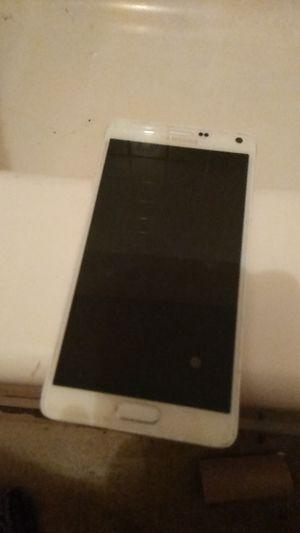 Samsung Galaxy note 4 for Sale in Phoenix, AZ