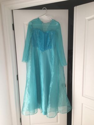 Elsa Frozen dress for Sale in Groveland, FL
