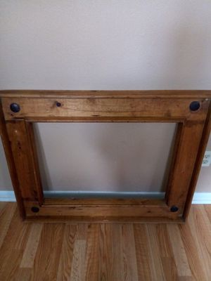 Wood Frame for Sale in Corpus Christi, TX