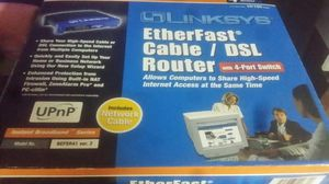 Router for Sale in Arlington, TX