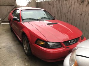 Mustang 2003 189,000miles for Sale in Adelphi, MD