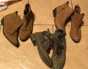 Women boots for Sale in Phoenix, AZ