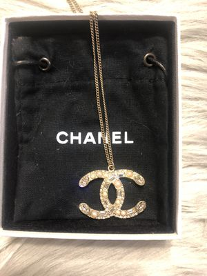 Chanel CC necklace for Sale in West Richland, WA
