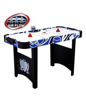 MD Sports 48 In. Air Powered Hockey Table 48 in. L x 24 in. W x 30 in for Sale in Austin, TX