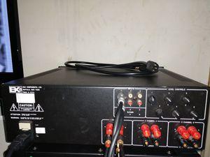 B&k 6 channel amplifier model AV654 - for Sale in Arlington Heights, IL