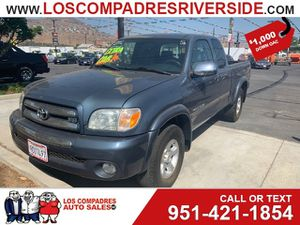 2006 Toyota Tundra for Sale in Riverside, CA