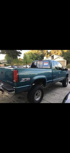1997 Chevy truck for Sale in Vacaville, CA