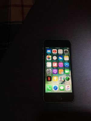 Iphone 5 for sale in perfecf condition unlocked for Sale in Citrus Heights, CA