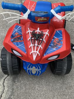 Electric 4 Wheeler for Sale in Fort Myers,  FL