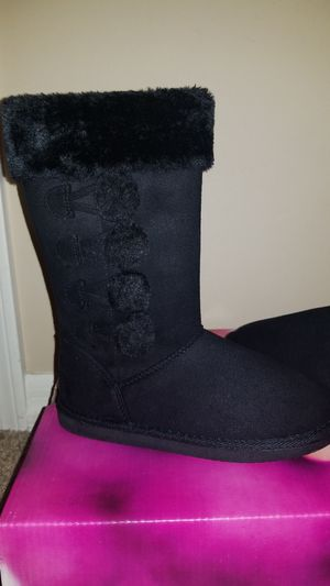 Girls Boots for Sale in Somerton, AZ