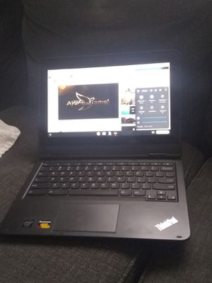 Lenovo yoga 11e touch screen for Sale in Long Beach, CA