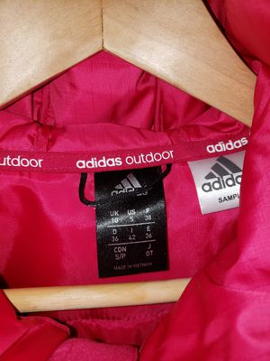 ADIDAS PRIMALOFT women's jacket size S for Sale in Everett, WA