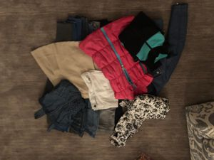 Lot of girls clothes for Sale in Oregon City, OR